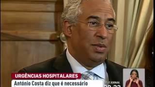PS quer suspensão temporária de taxas moderadoras nos centros de saúde