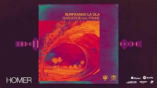 Bardero$ - Feat Frane  - Surfeando la Ola
