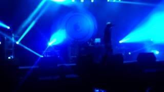 Mark Ronson - Live Benicassim - Uptown Funk (Bruno Mars) Part 2