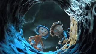 Coraline OST  - Exploration [3D, Pictures]
