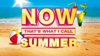 NOW That's What I Call Summer | Official TV Ad