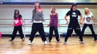 Dance A$$   Big Sean   Emily Sasson Choreography