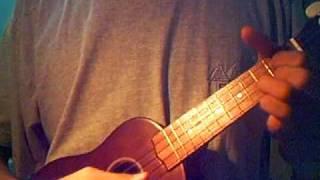wish you were here-pink floyd (ukulele instrumental)
