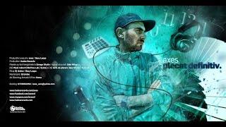 axes - Ploua marunt feat. Nimeni Altu' oficial [HQ]