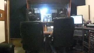 Farrell - Lagrimas Negras (Sesion)