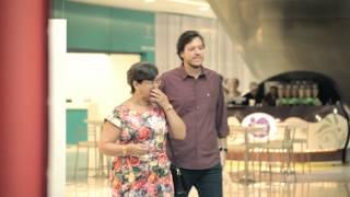 Comercial das mães Shopping Recife 2014