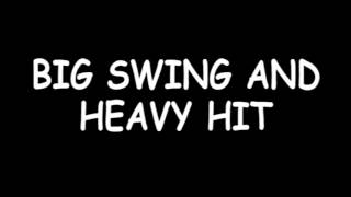 Cartoon Sound Effects - Big Swing And Heavy Hit