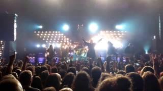 Saxon - Ace Of Spades (Motörhead cover) (Madrid, 17-12-2016)