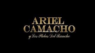 Ariel Camacho - La Bruta ( Una Mula Resultó ) - Letra HD