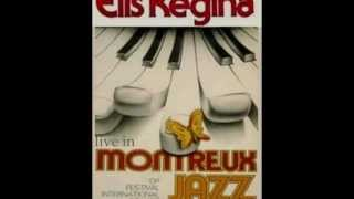 07 Elis Regina - Águas de Março (Montreux, 1979)