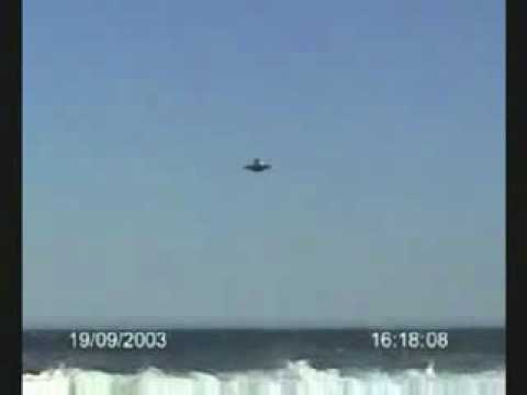 Cape Town South Africa Ufo