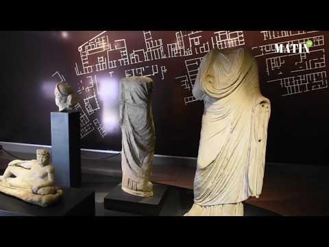 Video : Musée de l'histoire et des civilisations, un must-visit à Rabat
