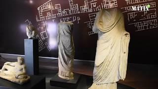 Musée de l'histoire et des civilisations, un must-visit à Rabat