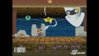 Paper Mario: The Thousand-Year Door GameCube