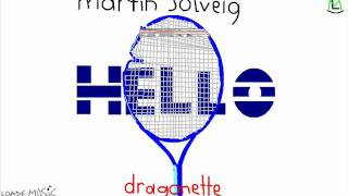 Hello (Radio Edit) - Martin Solveig & Dragonette