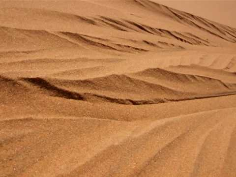 モロッコサハラ砂漠[2]