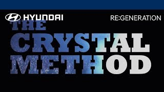 "RE:GENERATION Track: The Crystal Method ""I'm Not Leaving"""