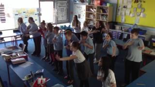Pata-Pata - Mrs Robson's Class