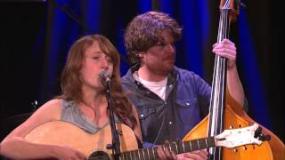 """The Honeycutters """"Getting Good At Waiting"""""""