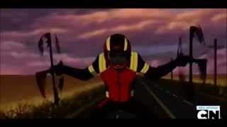 Young Justice AMV - I Miss The Misery (Halestorm)