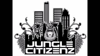 Jungle Citizenz vs Danny Byrd ft Ragga Twins Back Again Special CLIP