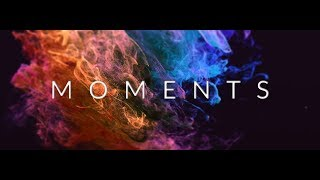 MitiS feat. Adara - Moments (3D-Animated Video / VFX by JF Arts)