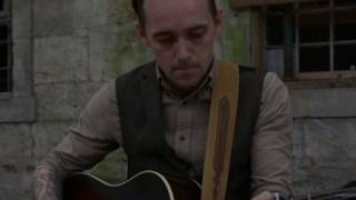 "Dan Johnson - Cover - Gregory Alan Isakov - ""If I Go, I'm Goin"""
