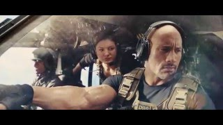 Fast & Furious 6  Dom Catches Letty