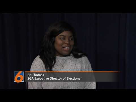 2019 Auburn SGA elections start Wednesday