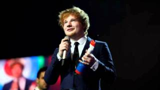 ed sheeran cannonball cover !!