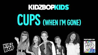 KIDZ BOP Kids - Cups (When I'm Gone) - KIDZ BOP 25