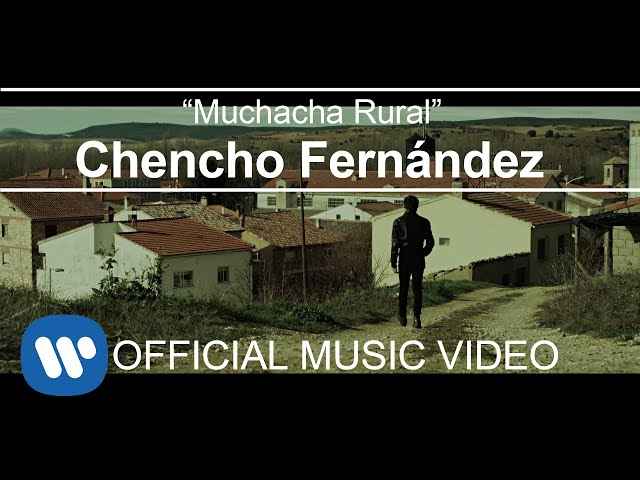 Vídeo de Chencho Fernández