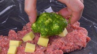 Você achou que era brócolis. Mas a verdade é muito mais deliciosa.