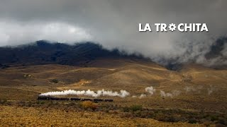 Chris Tarrant: Extreme Railway Journeys - La Trochita