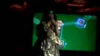 Björk -I Miss You - Madison Square Garden 9.24.07