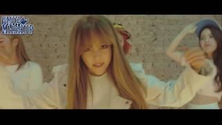 Mamamoo X Eric Nam Feat. Infinite Hoya - Woo Ooh (Mashup)