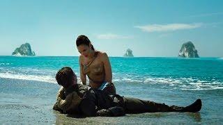 """Wonder Woman"" - Trailer en español"