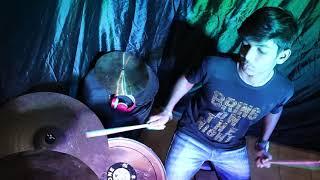 Taki Taki Drum Cover By (DevarshVarma).