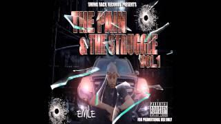 Emile - Pain and Struggle Vol. 1 My Hood