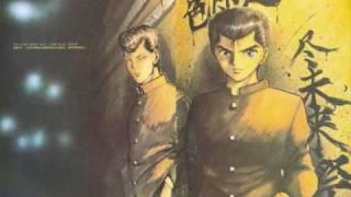 Yu Yu Hakusho Unreleased Track: Approaching Darkness