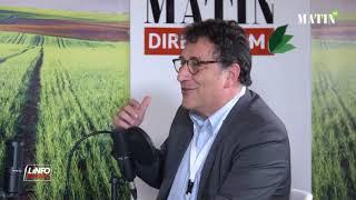 Philippe Gillet : Le digital, un engrais pour une optimisation de la production agricole