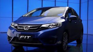Honda Fit - Transformação | Comercial de 2014