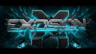Excision- Drowning (ft.Akylla)