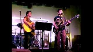If i keep my heart out of sight (Cover)- Lei Miserable feat. Joel Guarin