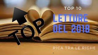 #TOP10 Letture del 2018