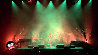 """OFF LIVE - Vanessa Paradis & Lulu Gainsbourg: """"Sous le soleil exactement"""""""