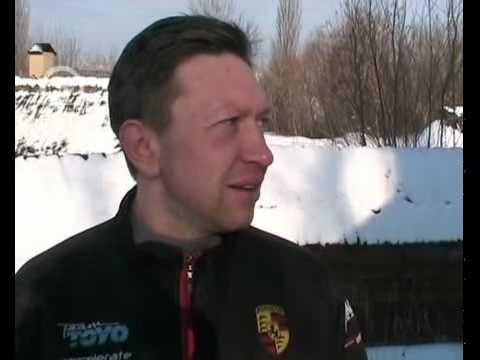 Слобідський дзвінник / Ukrainian ringer