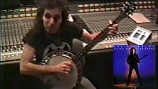"""Exclusive """"Flying In A Blue Dream"""" Studio Footage for Anniversary"""