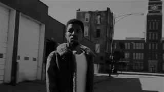 "Rockie Fresh - ""Hesitate"" Official Music Video"
