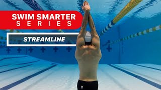 1 Swim Smarter Freestyle: Perfect Streamline